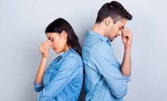 İlişkinizin sağlıksız olduğunu gösteren 5 işaret