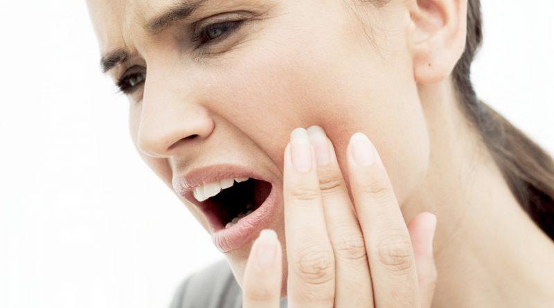Çatlak Dişler Kabusunuz Olmasın