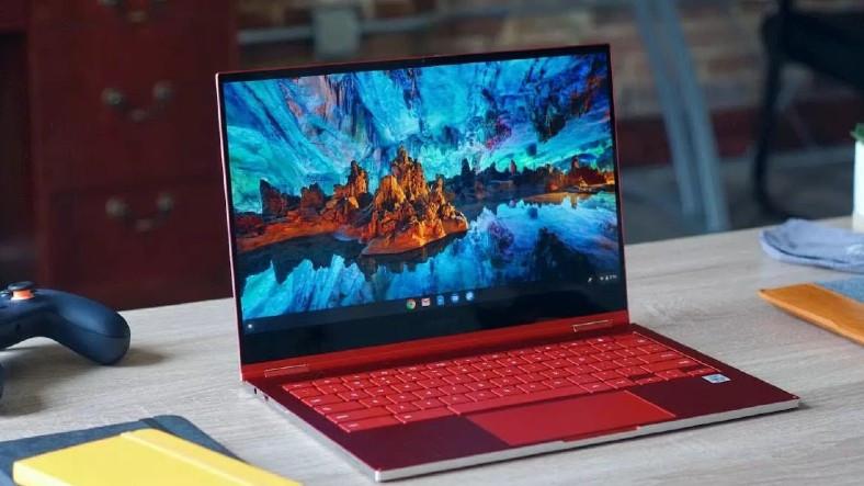 Chromebook, 2020 Satışlarında Macbook'u Gerisinde Bıraktı