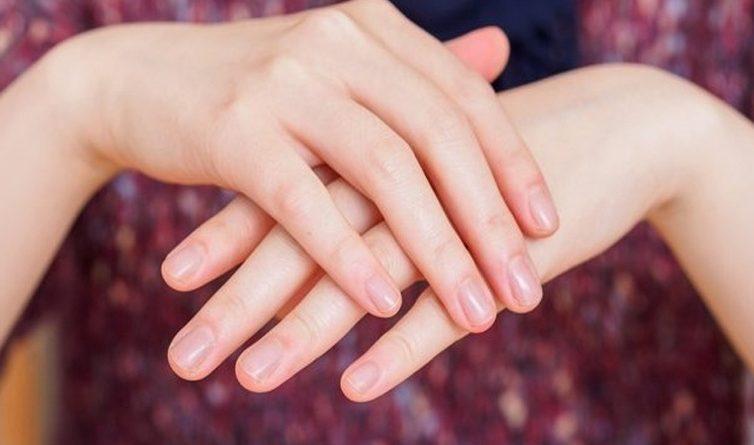 Elleri gençleştirmek için ne yapılmalı yaşlanma karşıtı kremler kullanın!