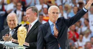 FIFA, Dünya Kupası rüşvet soruşturmasını sonlandırdı