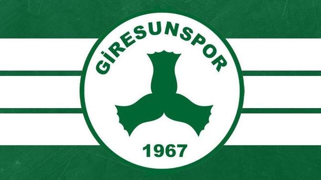 Giresunspor'un isim sponsoru belli oldu!