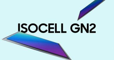 Samsung, 50 MP Çözünürlük Sunan 'Isocell GN2' İsimli Kamera Modülünü Duyurdu