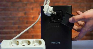 Utanmasa Buzdolabını Çalıştıracak: Priz Girişli 40.000 mAh Powerbank'i İnceledik