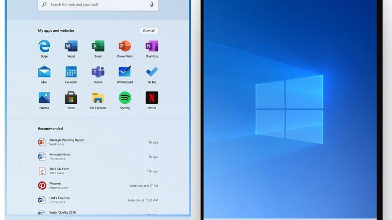 Windows 10X Hakkında Bilmeniz Gereken Her Şeyi Anlattık: Denetim Masası'na Güle Güle