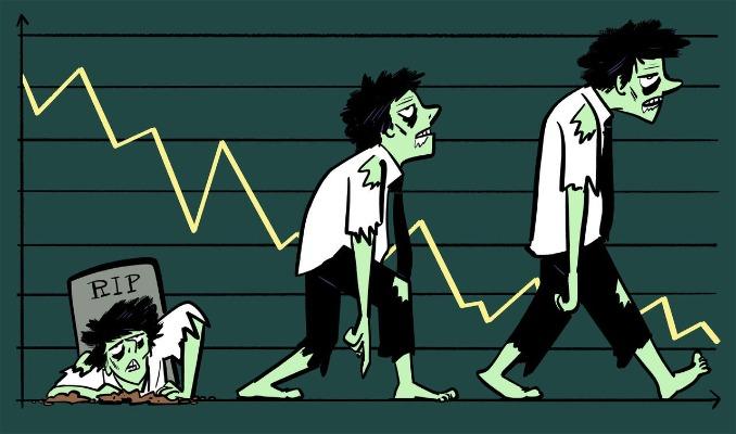Zombi şirketlerden korkulmalı mı?