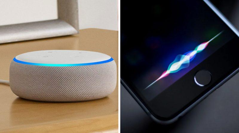 Alexa'nın popüler özelliği yakında Siri'ye geliyor