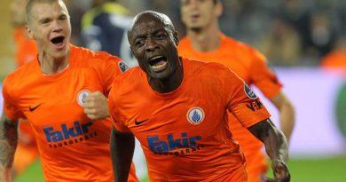 Başakşehirli futbolcu Pierre Webo kimdir kaç yaşında? Webo instagram adresi ne?