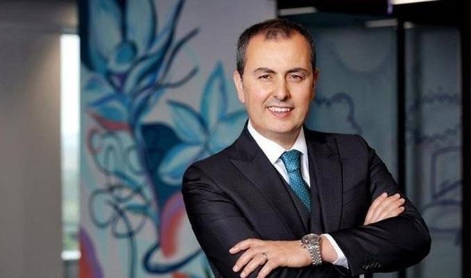 İş Bankası, yeni GM Hakan Aran'ı KAP'a bildirdi