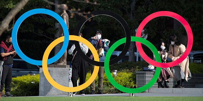 Japonya Tokyo Olimpiyatları'na yurt dışından seyirci kabul etmeyecek