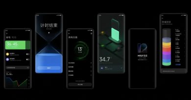 MIUI 12.5 kararlı sürüm 2 Xiaomi telefona daha geldi