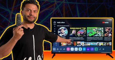 WebOS işletim sistemli Skytech televizyon inceleme Skytech akıllı televizyon inceleme videosuyla karşınızdayız. Cihaz fiyat performansıyla öne çıkıyor. ...
