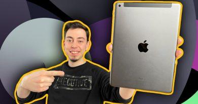 3.199 TL'ye satılan 8. nesil iPad inceleme! 8. Nesil iPad inceleme videosuyla karşınızdayız. Cihazın, teknik özelliklerini ve bizim deneyimlerimizi...