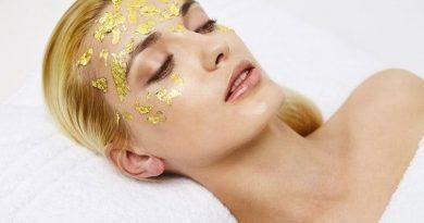 Altın maskenin cilde faydaları neler canlı bir cilt görünümü için...
