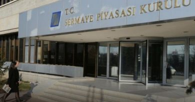 SPK iki şirketin sermaye artırımı başvurusunu onayladı