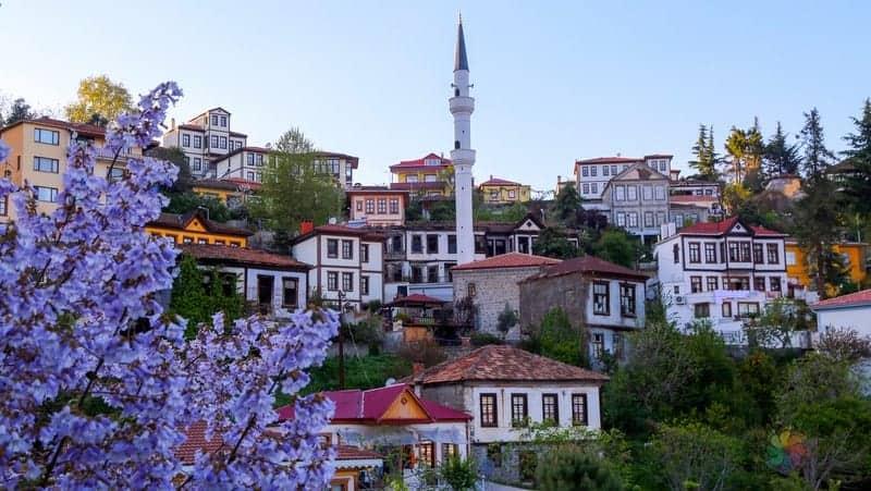 Akçaabat otelleri Trabzon'da nerede kalınır