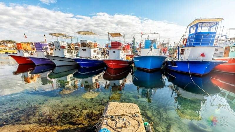 Trabzon konaklama Yomra otelleri