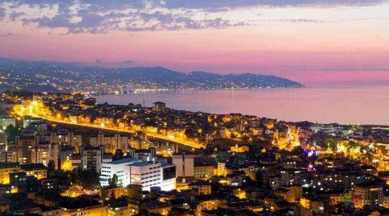 Trabzon'da Nerede Kalınır? Bölgeler ve Otel Tavsiyeleri